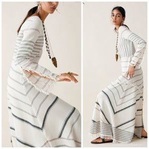 Zara Dresses - ZARA studio Limited Edition Striped Dress